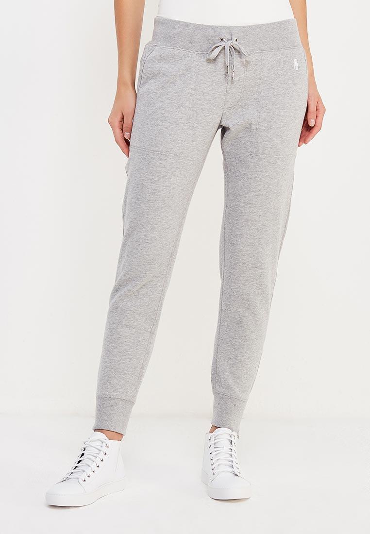 Женские спортивные брюки Polo Ralph Lauren 211663222001