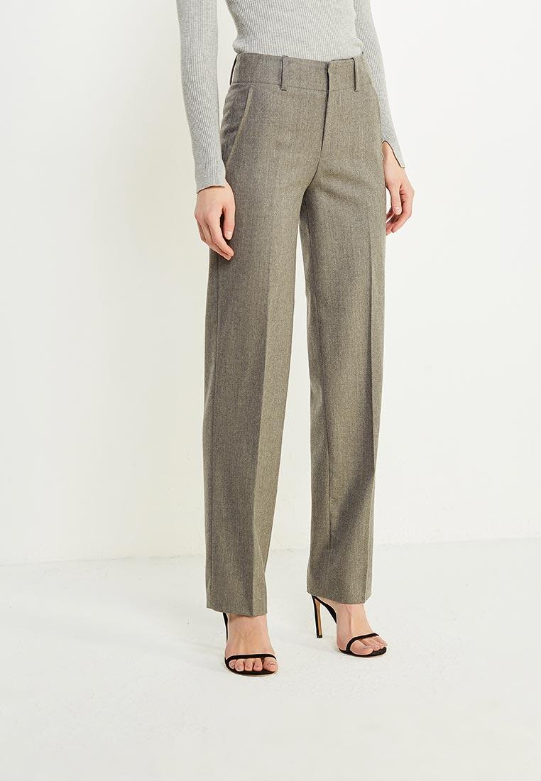 Женские прямые брюки Polo Ralph Lauren (Поло Ральф Лорен) 211671397001