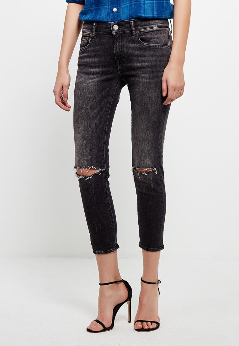 Зауженные джинсы Polo Ralph Lauren 211671077001