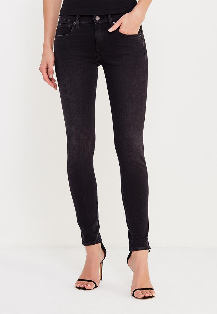 Зауженные джинсы Polo Ralph Lauren 211675690002