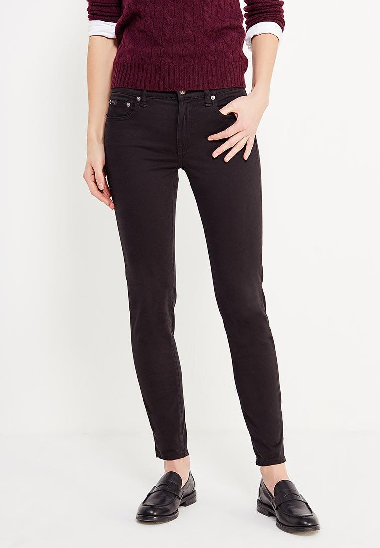 Зауженные джинсы Polo Ralph Lauren 211671415005