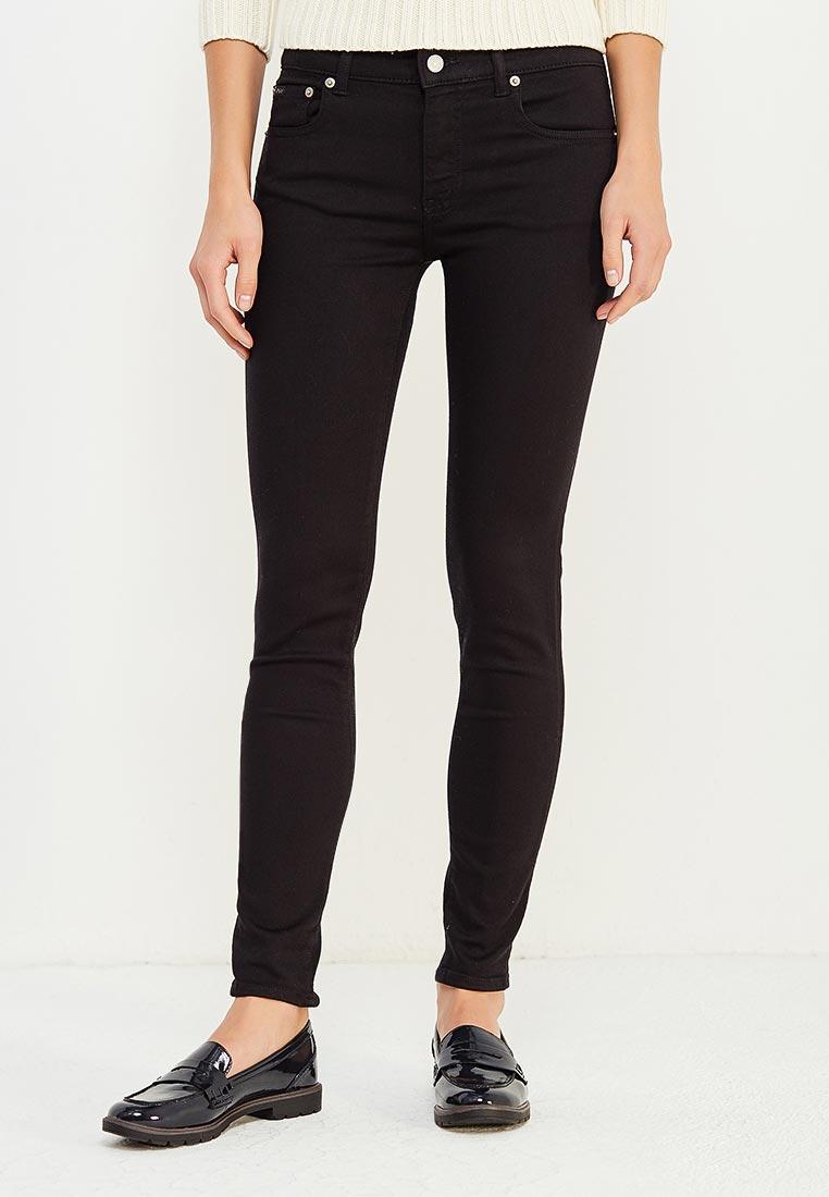 Зауженные джинсы Polo Ralph Lauren 211671435002