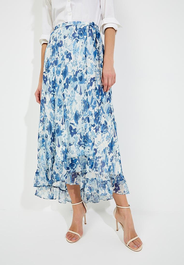 Макси-юбка Polo Ralph Lauren (Поло Ральф Лорен) 211699949001