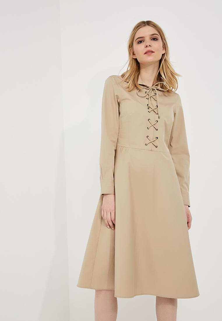 Платье Polo Ralph Lauren (Поло Ральф Лорен) 211700084002