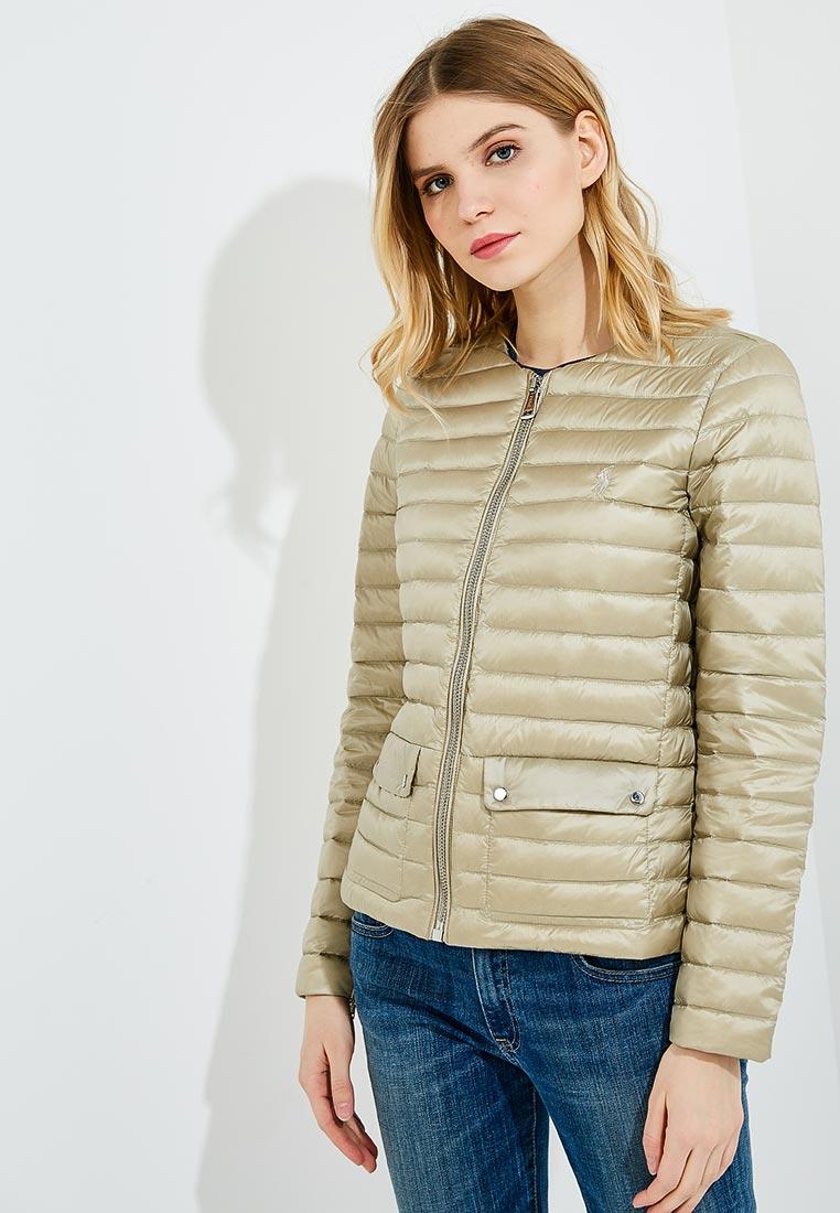 Утепленная куртка Polo Ralph Lauren (Поло Ральф Лорен) 211664083006