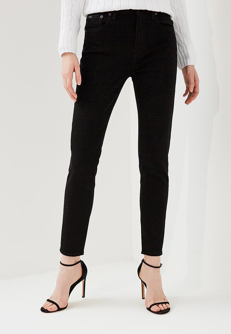 Зауженные джинсы Polo Ralph Lauren 211683999001