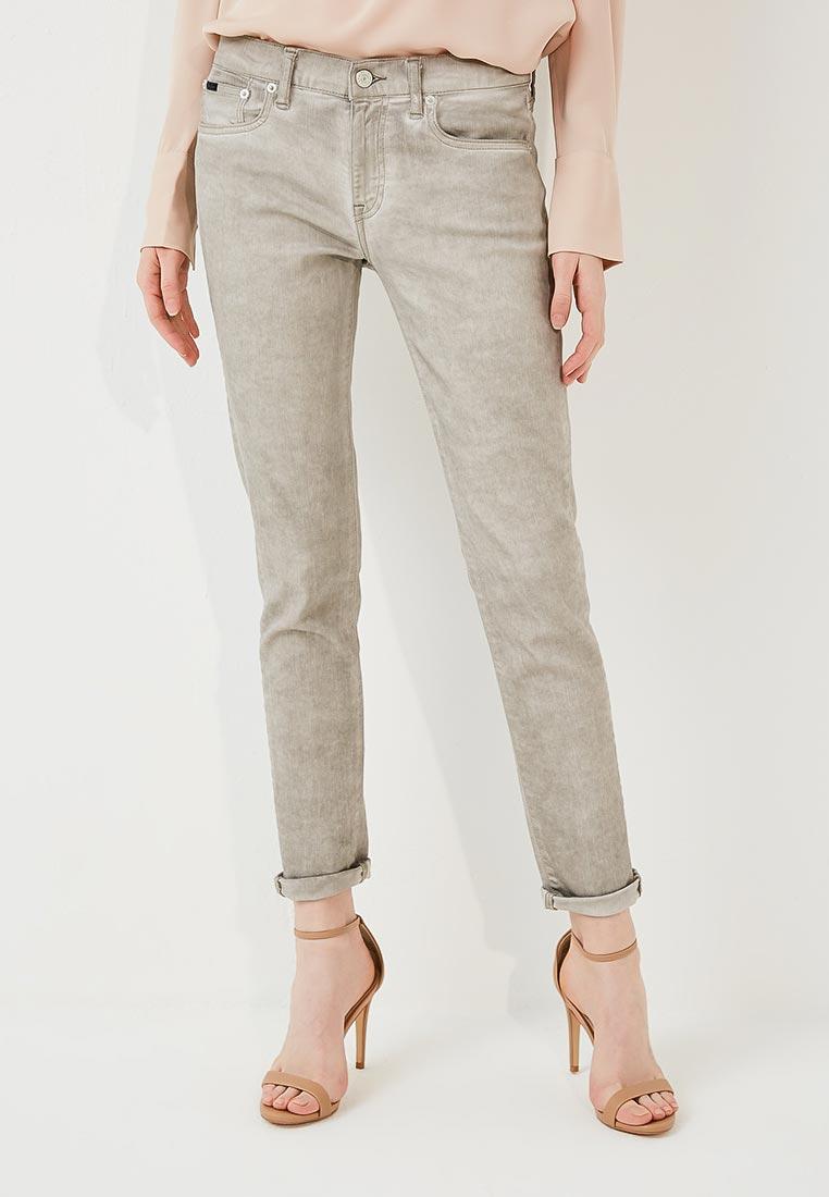 Зауженные джинсы Polo Ralph Lauren (Поло Ральф Лорен) 211683972001