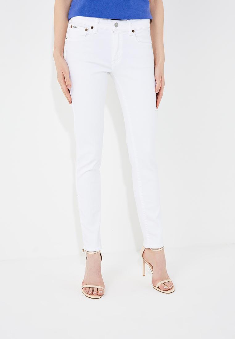 Зауженные джинсы Polo Ralph Lauren (Поло Ральф Лорен) 211683971001
