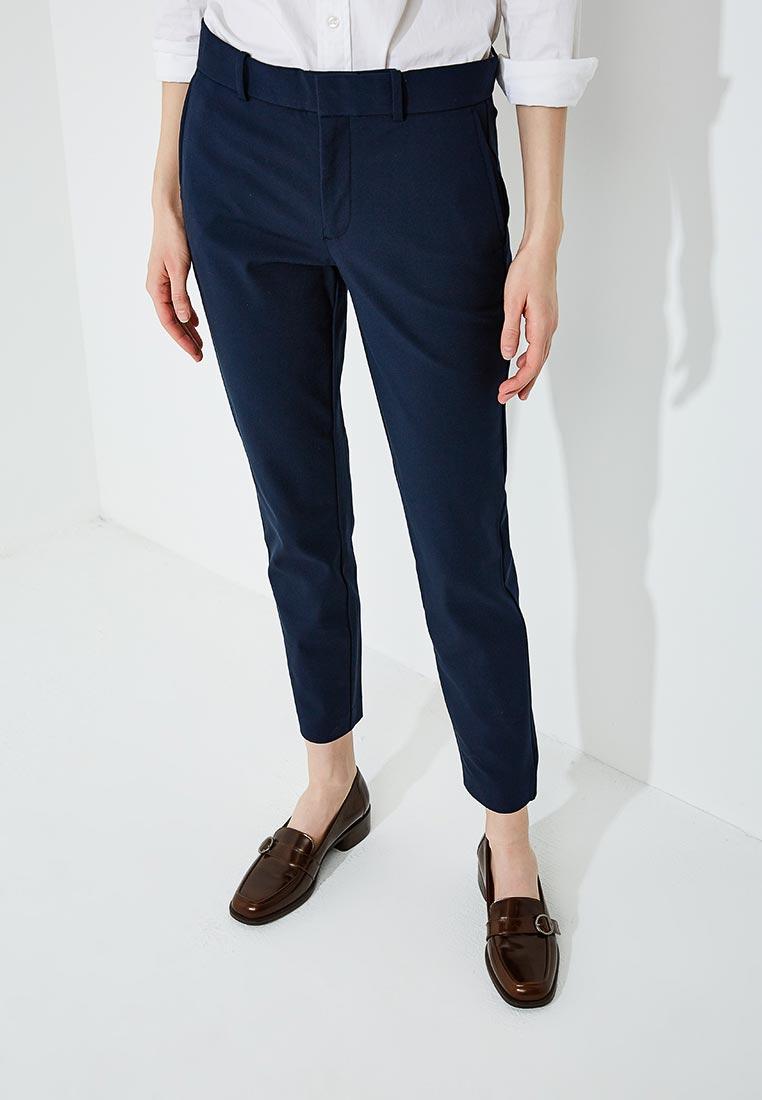 Женские зауженные брюки Polo Ralph Lauren 211684258002