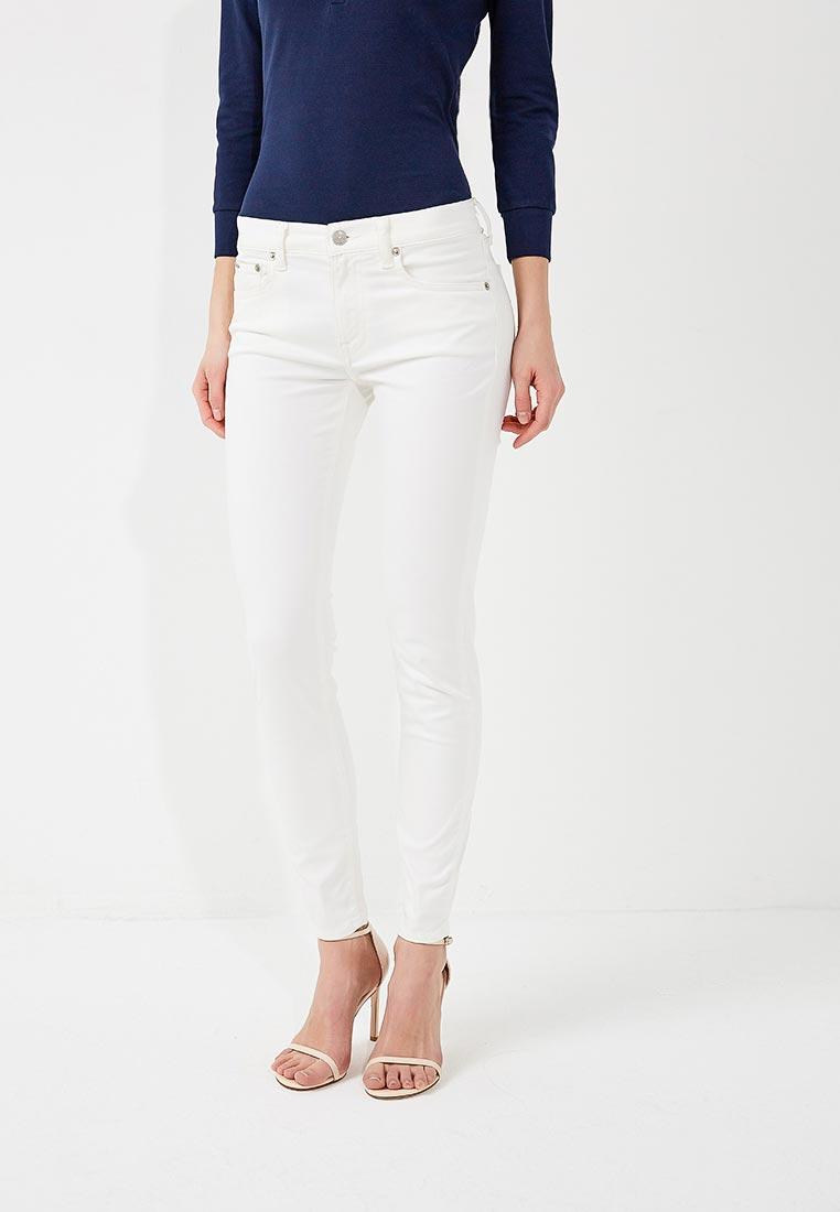 Женские зауженные брюки Polo Ralph Lauren (Поло Ральф Лорен) 211671415009