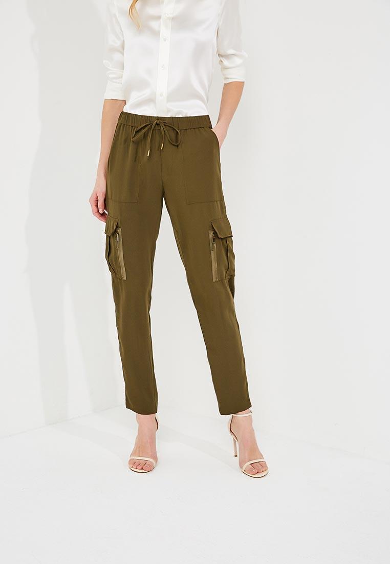 Женские зауженные брюки Polo Ralph Lauren (Поло Ральф Лорен) 211695105001