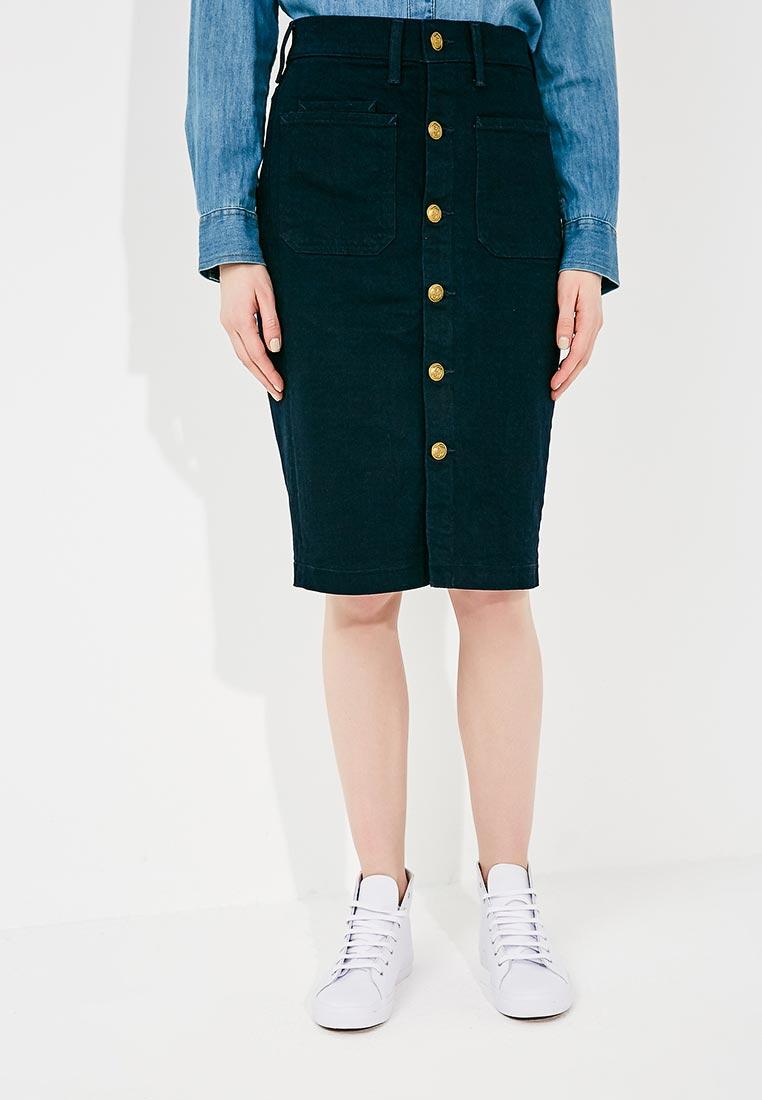 Узкая юбка Polo Ralph Lauren (Поло Ральф Лорен) 211686015001