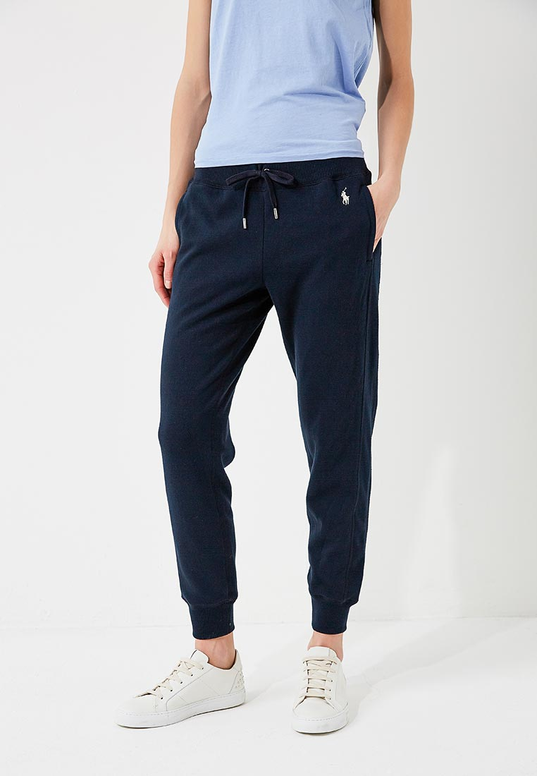 Женские спортивные брюки Polo Ralph Lauren 211684221003