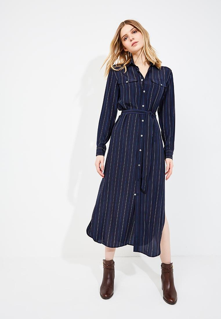 Платье Polo Ralph Lauren (Поло Ральф Лорен) 211701759001