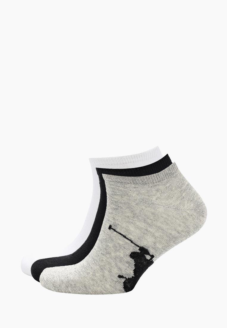 Носки Polo Ralph Lauren (Поло Ральф Лорен) 449655032006