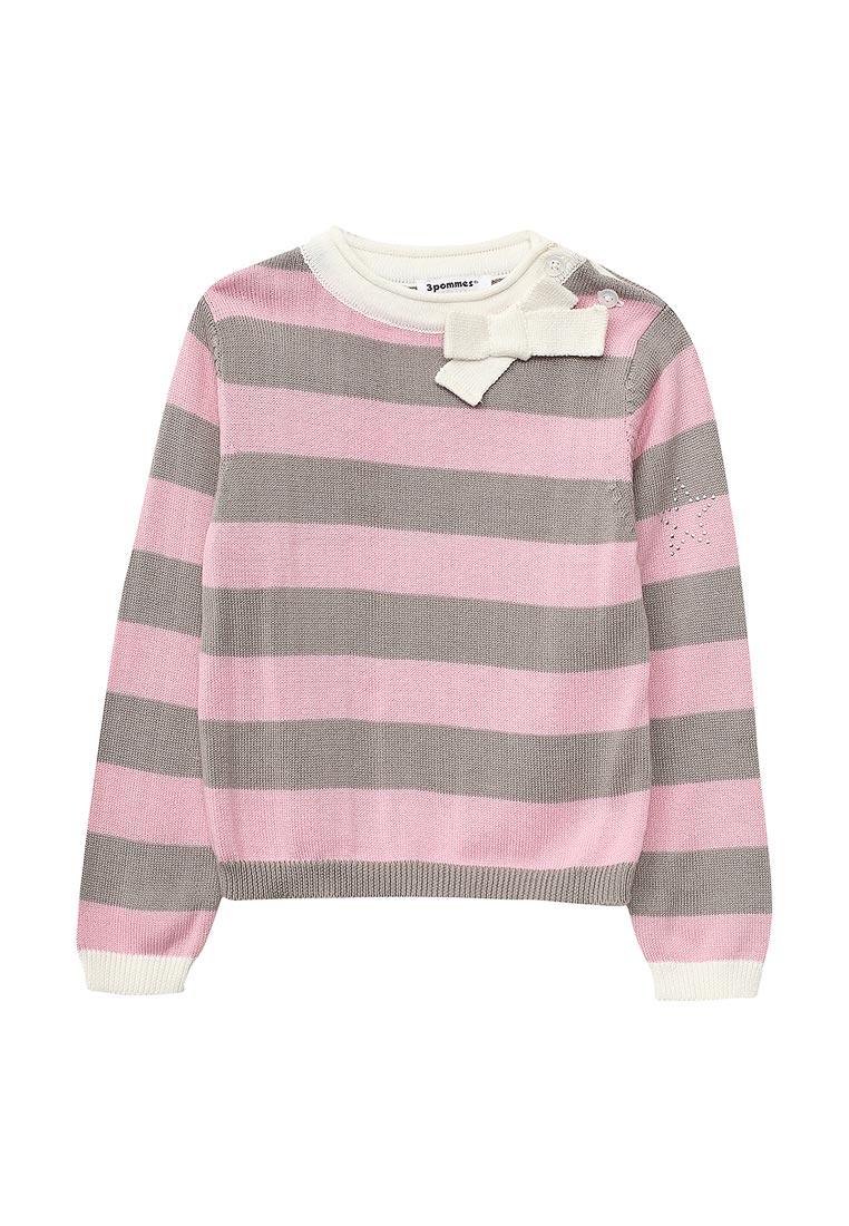 Пуловер 3 Pommes (Три Поммис) 3I18072: изображение 7