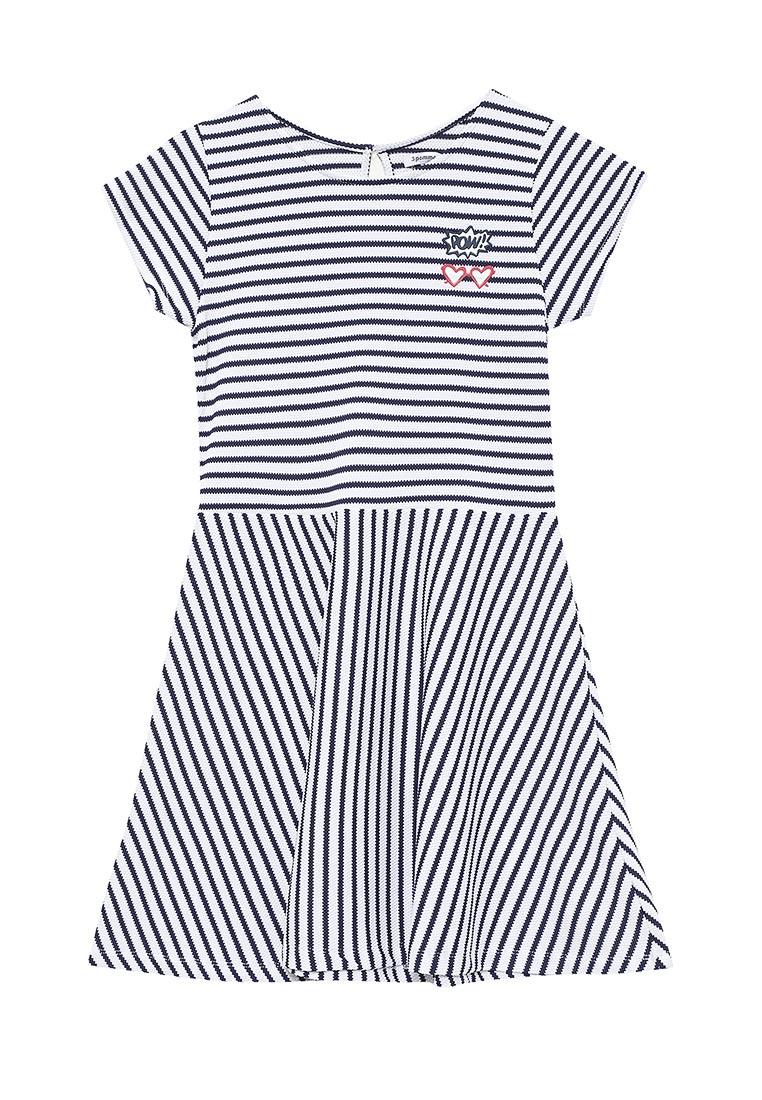 Повседневное платье 3 Pommes (Три Поммис) 3J30034
