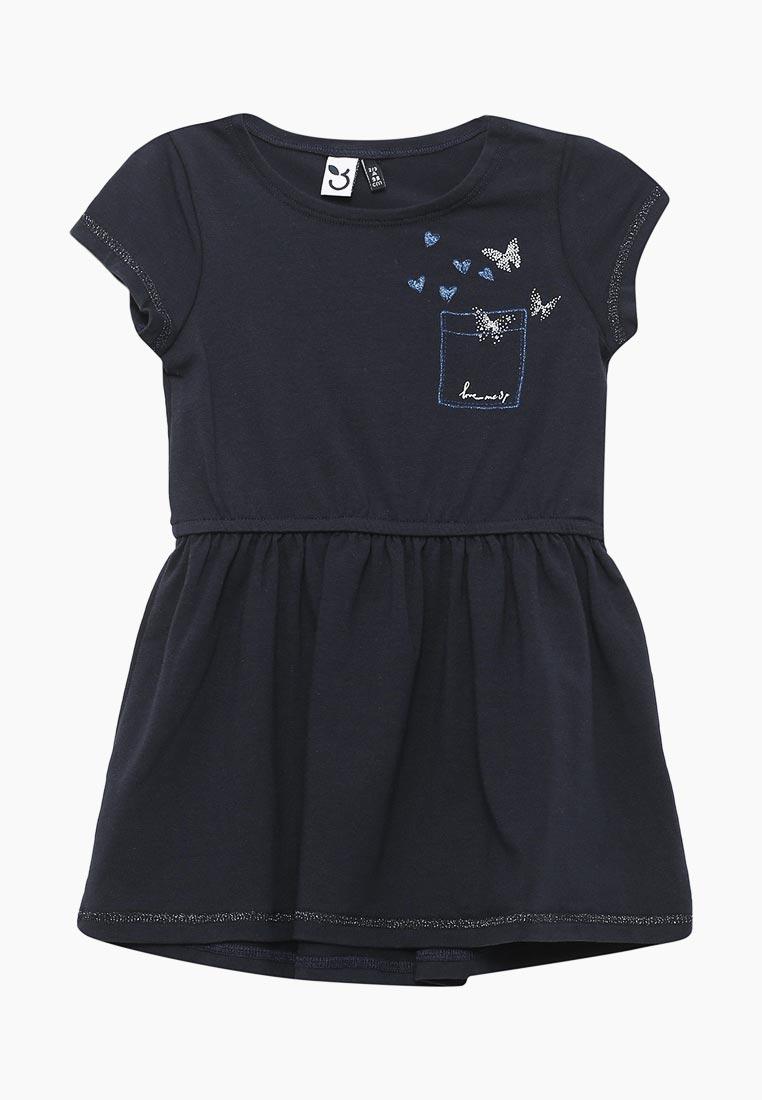 Повседневное платье 3 Pommes (Три Поммис) 3L30004
