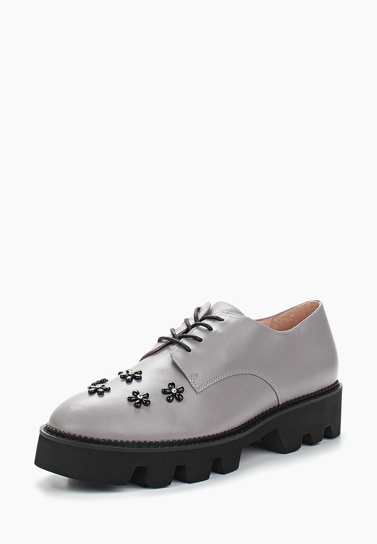 Женские ботинки Portal PRL1740-03 grey-18L