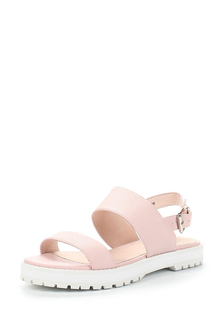 Женские сандалии Portal PRL1147-02 pink-18L