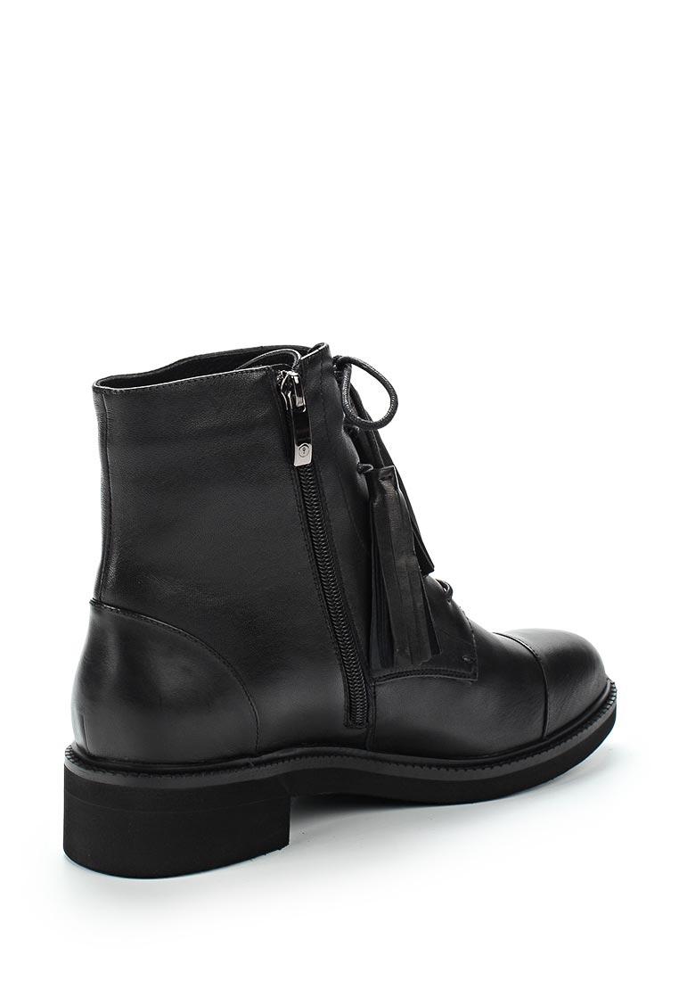 Женские ботинки Portal PRL1519-24 black-17Z: изображение 2