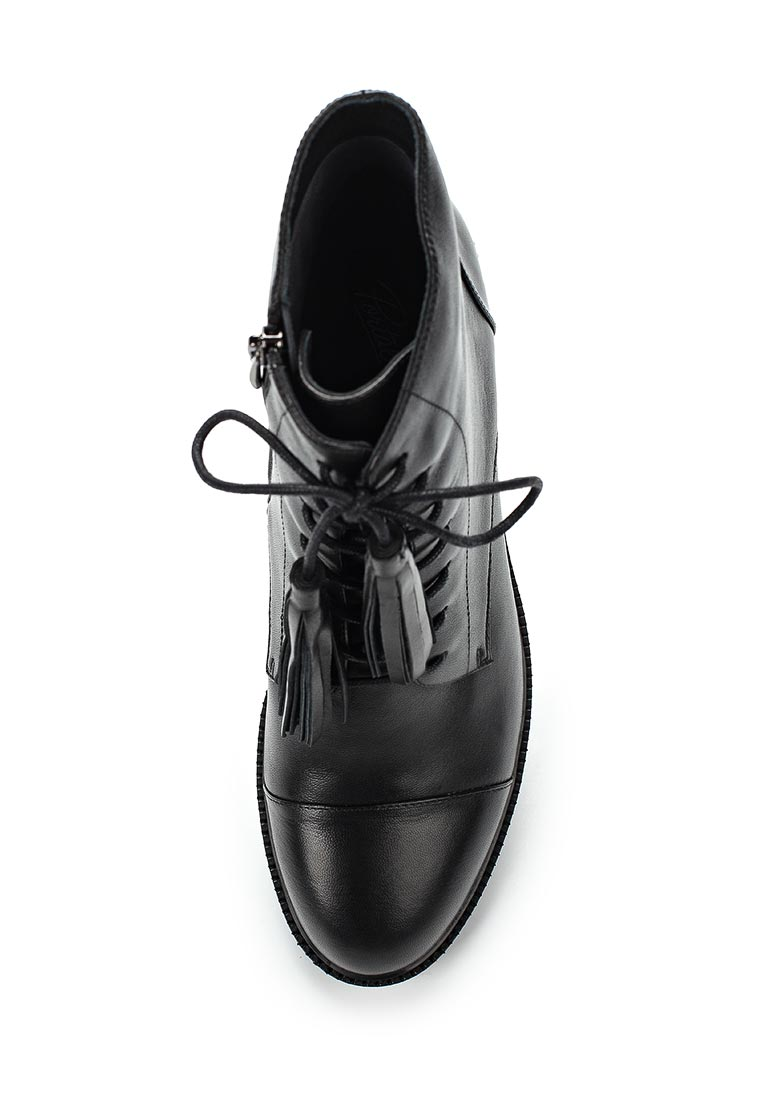 Женские ботинки Portal PRL1519-24 black-17Z: изображение 4