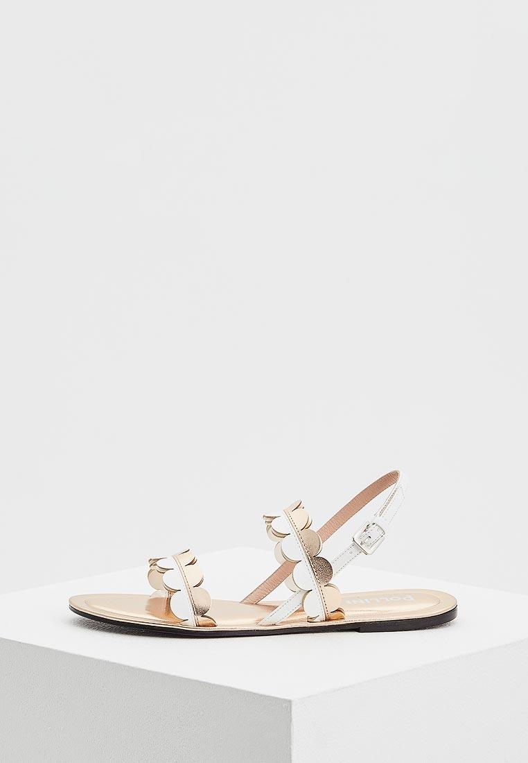 Женские сандалии Pollini SA16550C05T21