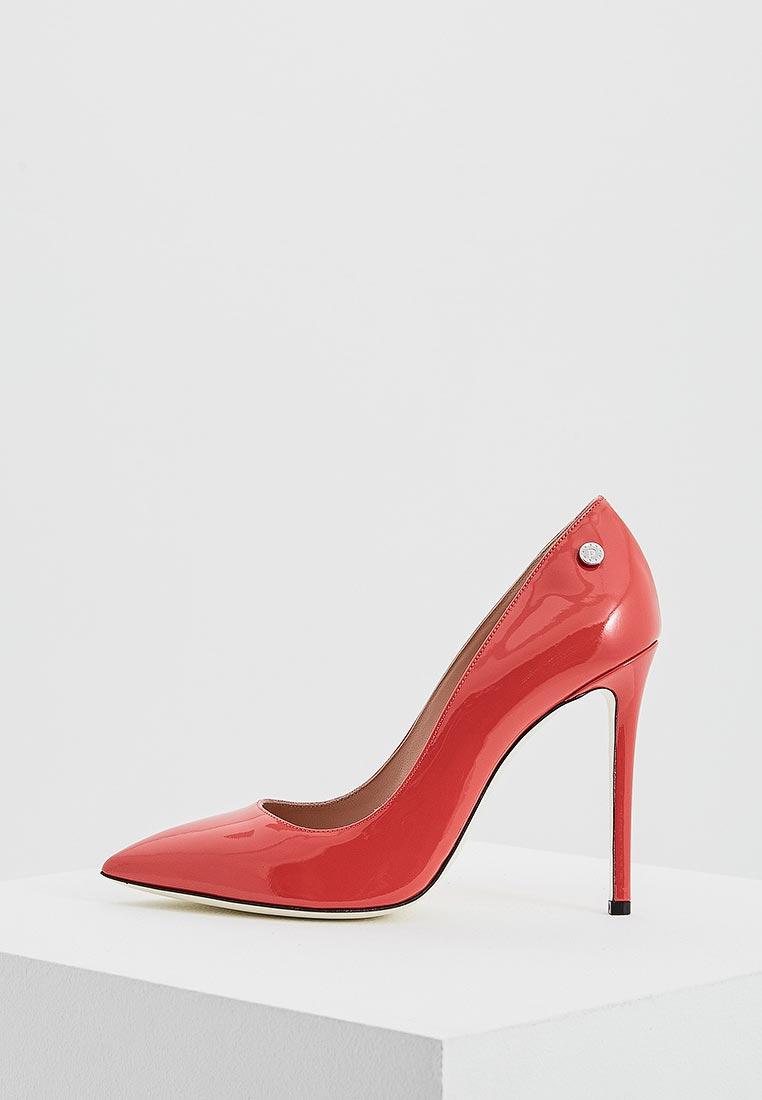 Женские туфли Pollini SA1001AC05TB0