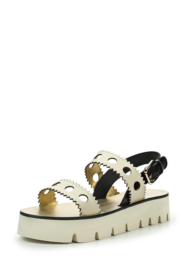 Женские сандалии Pollini SA16554G03TD911A