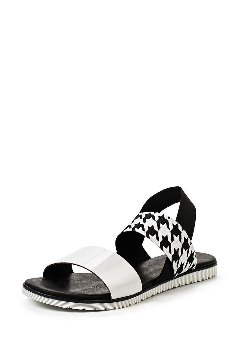 Женские сандалии Pollini SA16561G03T5110A
