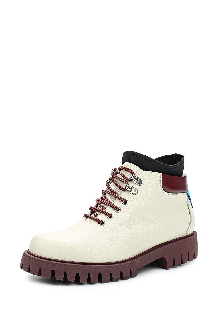 Женские ботинки Pollini SA21133G14TG6
