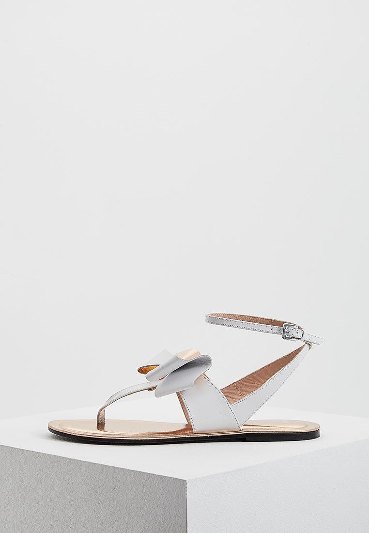 Женские сандалии Pollini SA16250C15TC1
