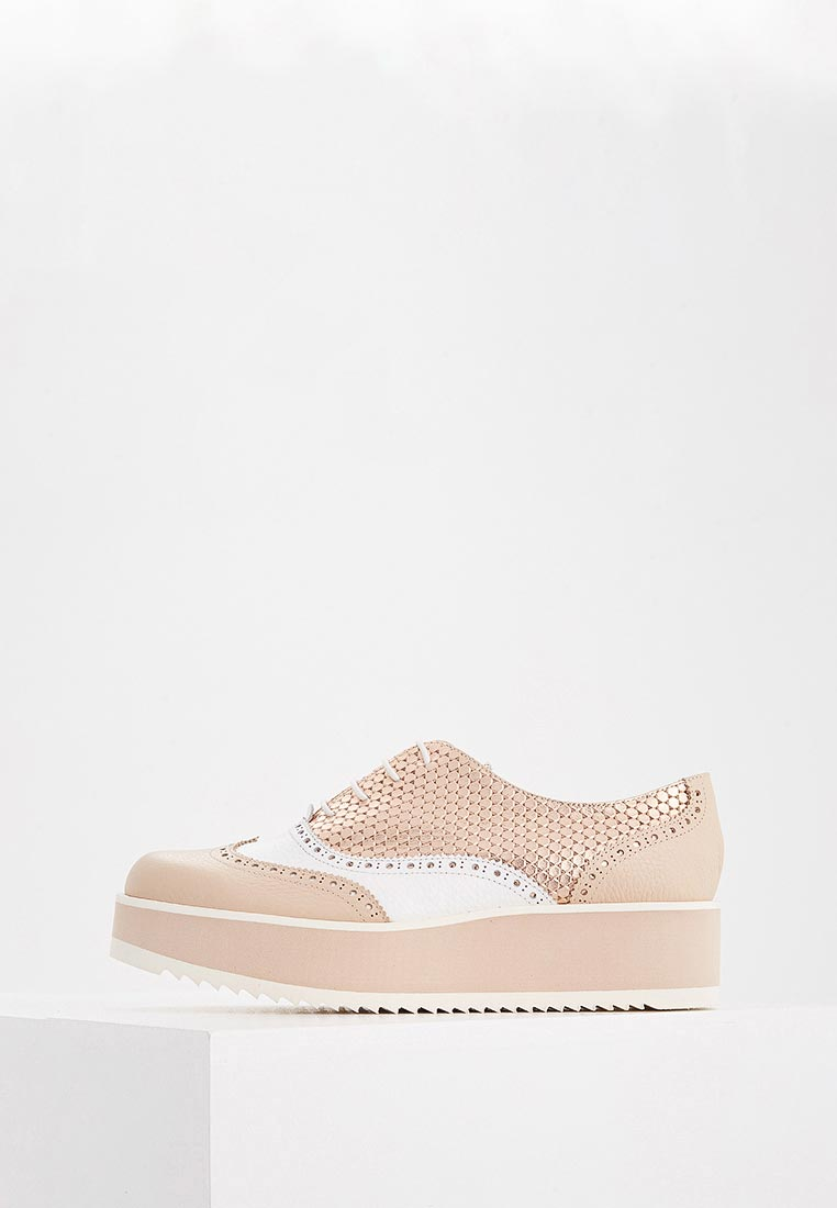 Женские ботинки Pollini SA10235G15TD3