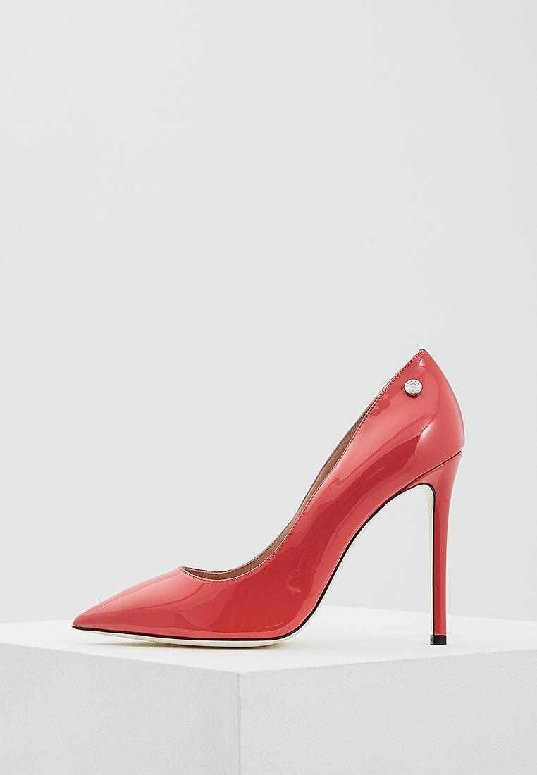 Женские туфли Pollini SA1001AC15TB0