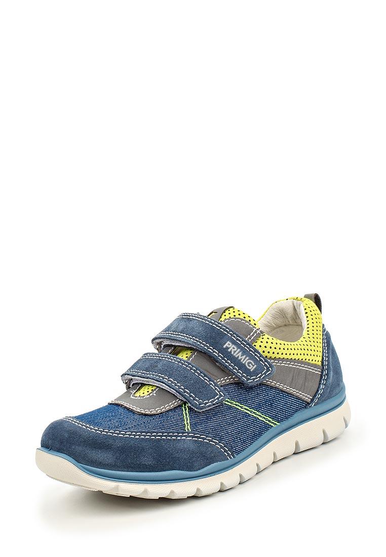 Кроссовки для мальчиков Primigi 7586300