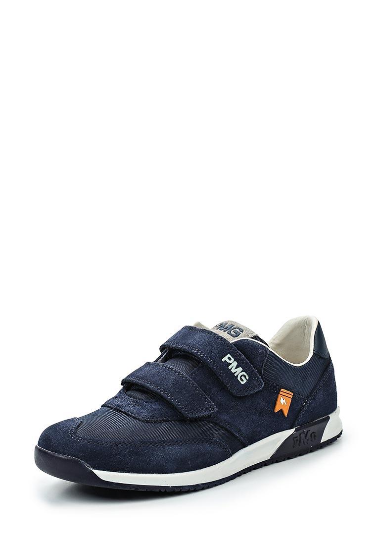 Кроссовки для мальчиков Primigi 7300000