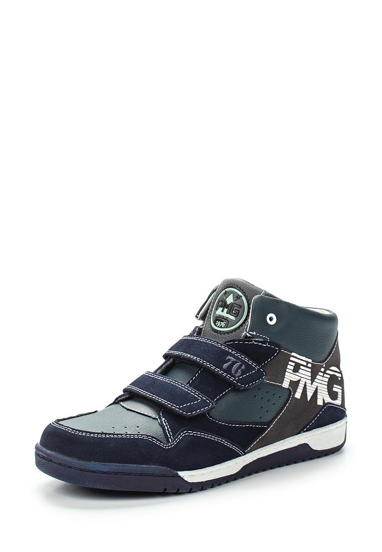 Кроссовки для мальчиков Primigi 8324000