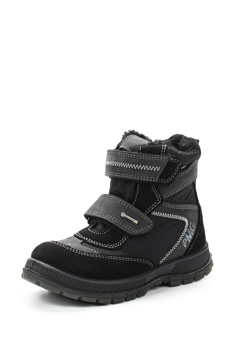 Ботинки для мальчиков Primigi 8661077