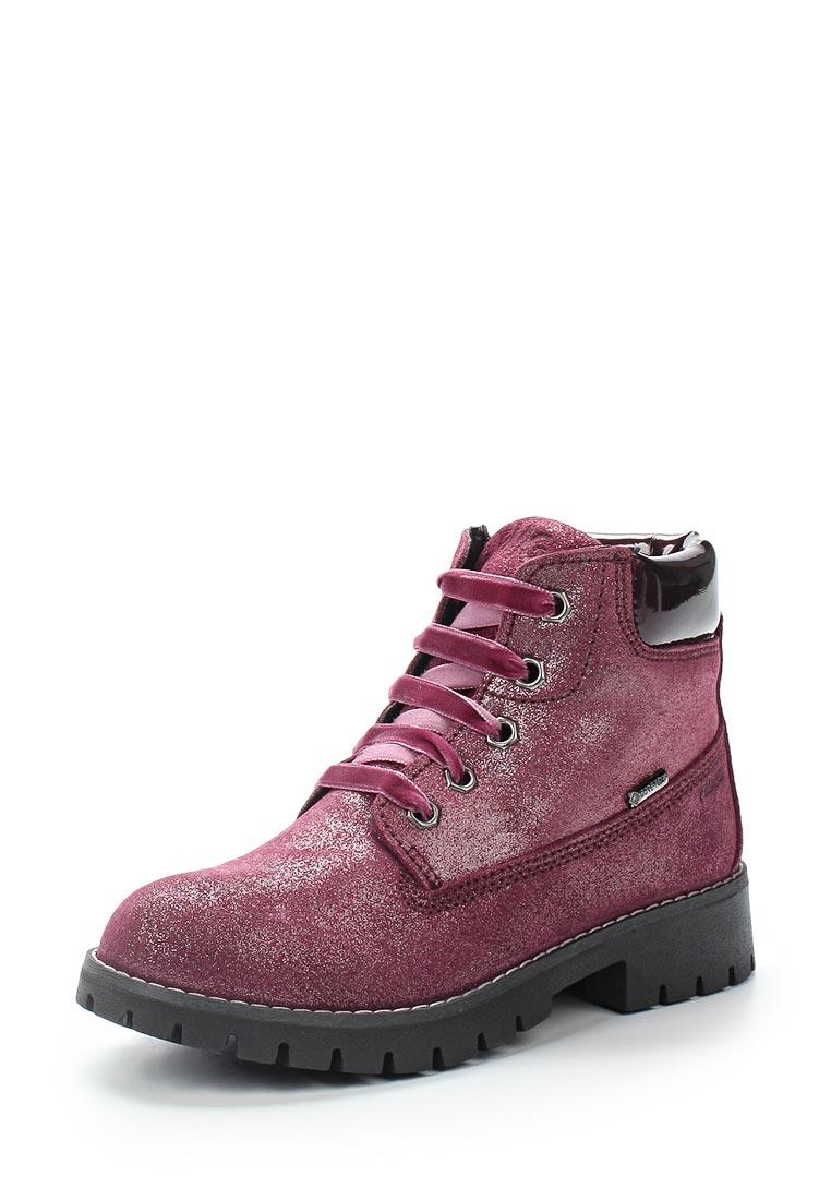 Ботинки для девочек Primigi 8660600