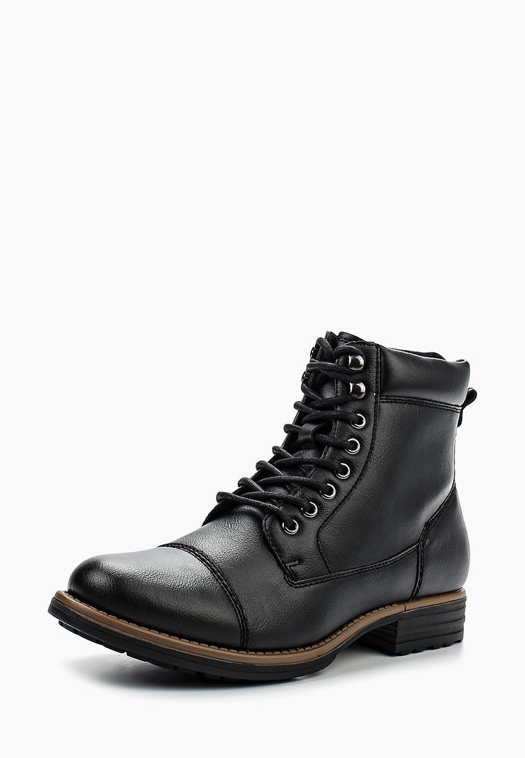 Мужские ботинки Pradella F7-315G