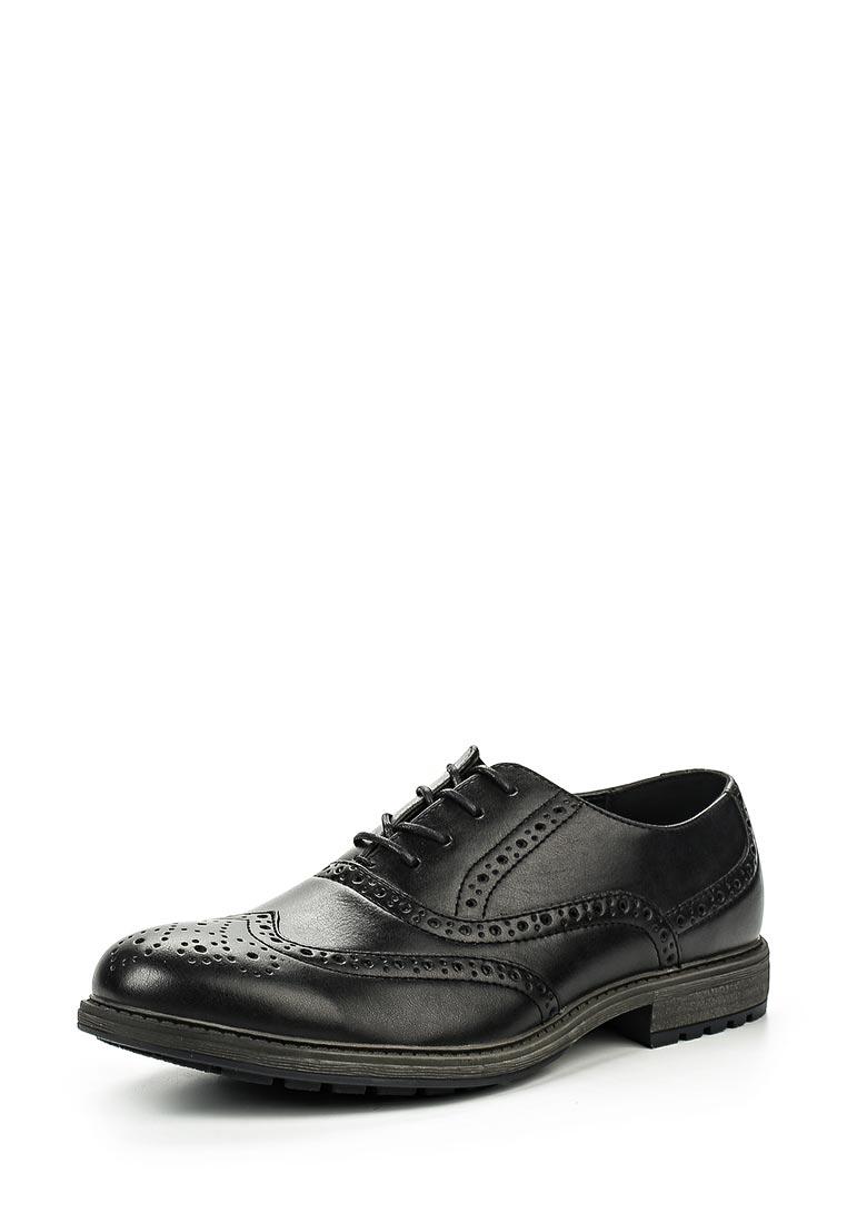 Мужские туфли Pradella F7-28G