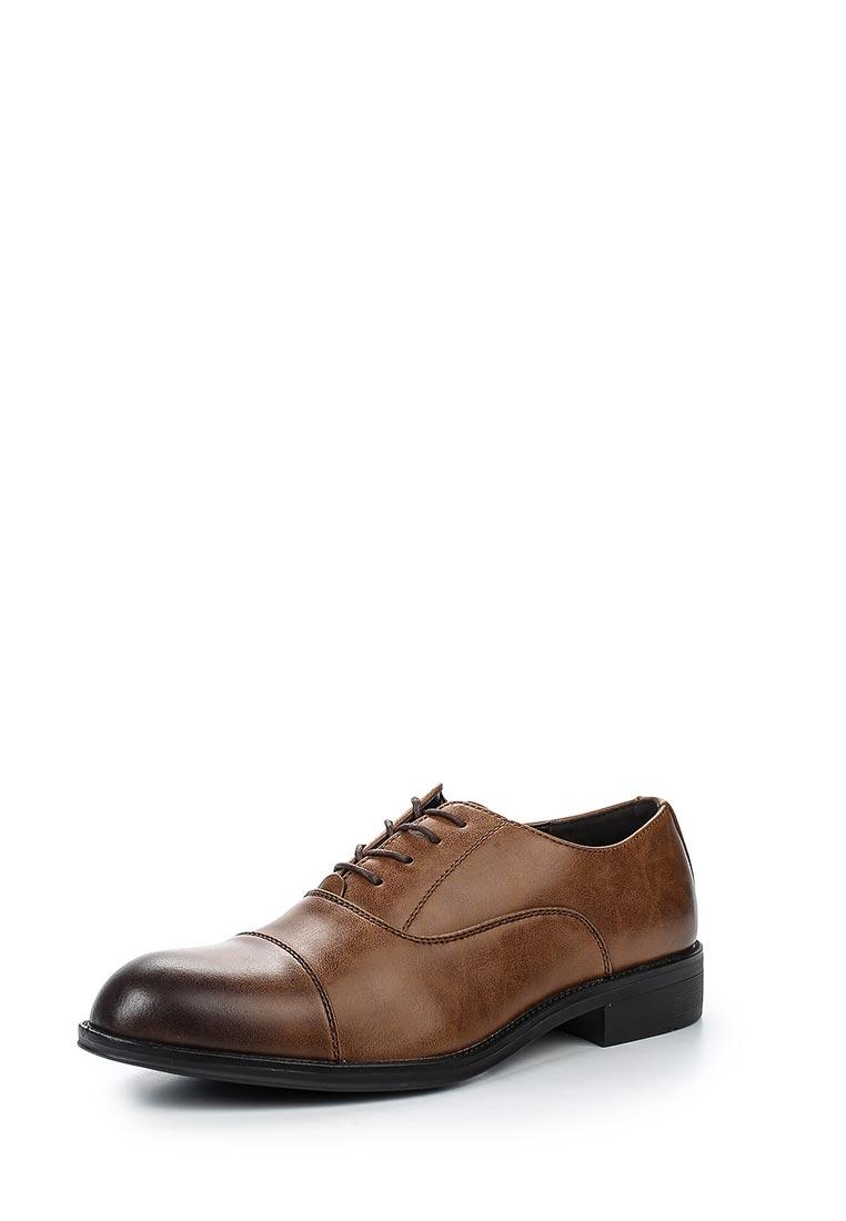 Мужские туфли Pradella F7-93D