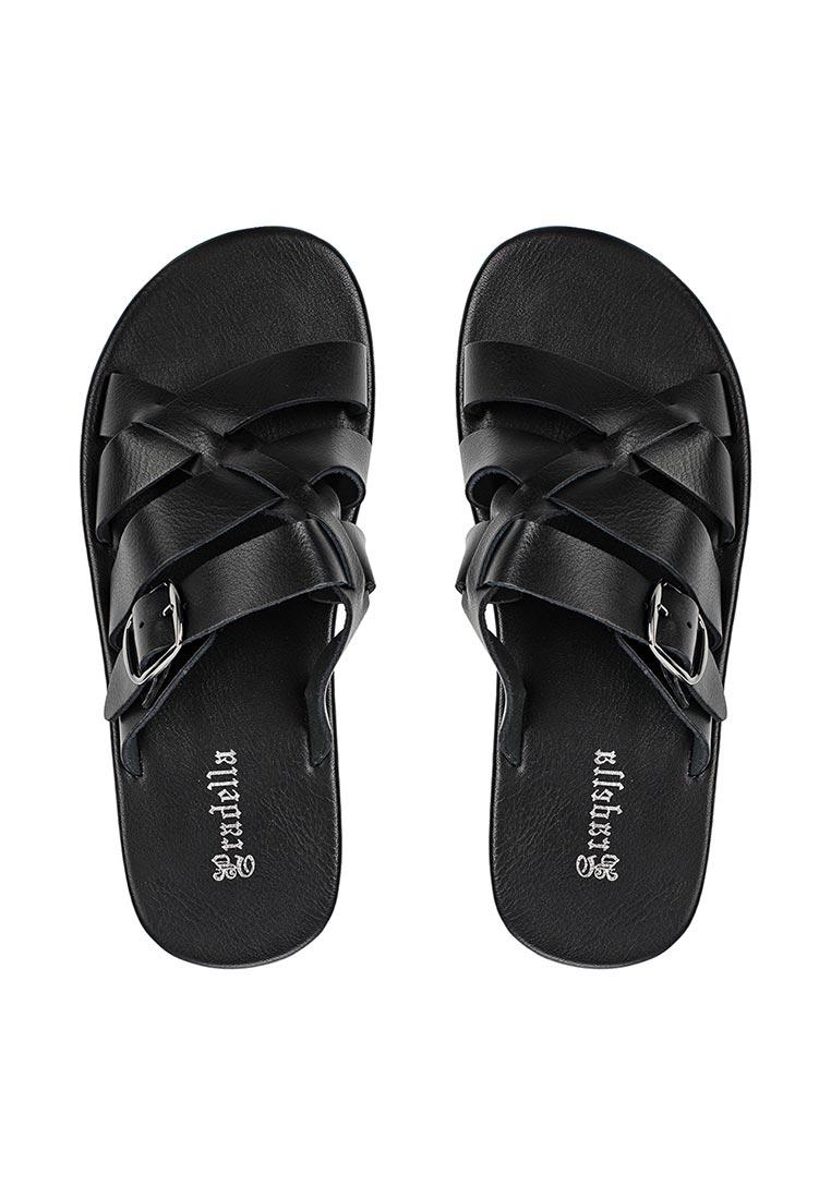 Мужские сандалии Pradella B011-120