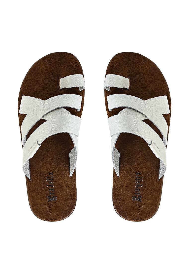 Мужские сандалии Pradella B011-16F