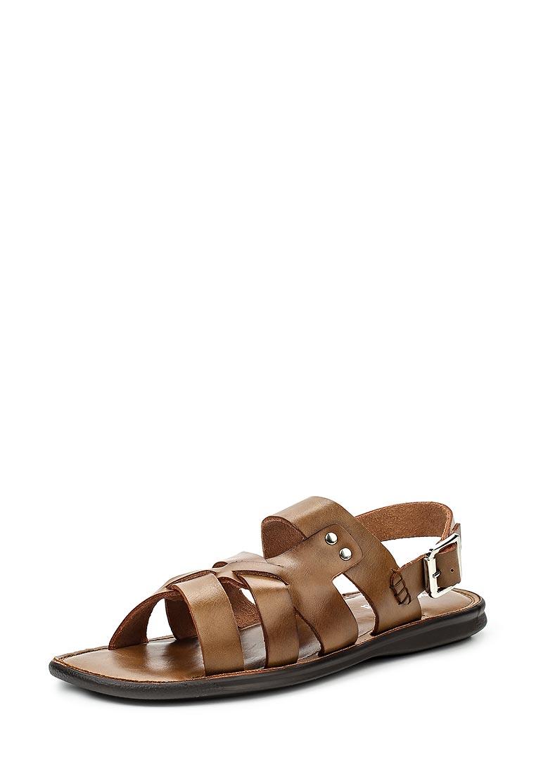 Мужские сандалии Pradella B011-26F