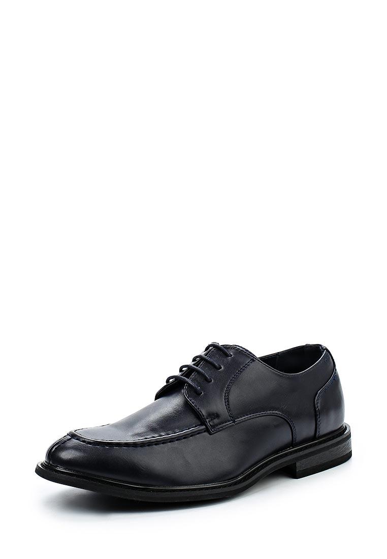 Мужские туфли Pradella F7-906