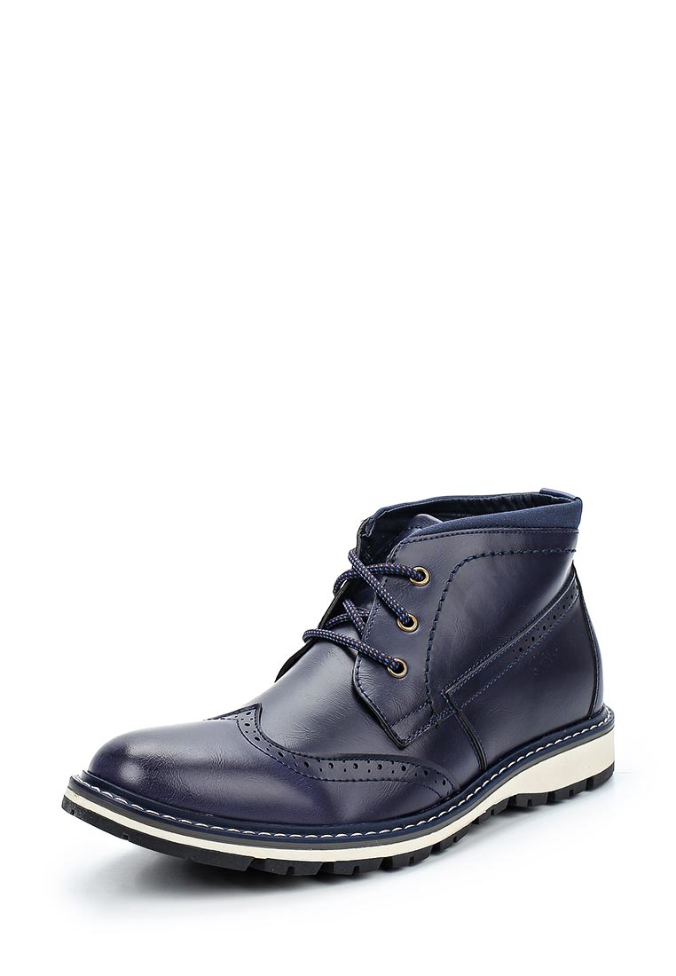 Мужские ботинки Pradella F7-822