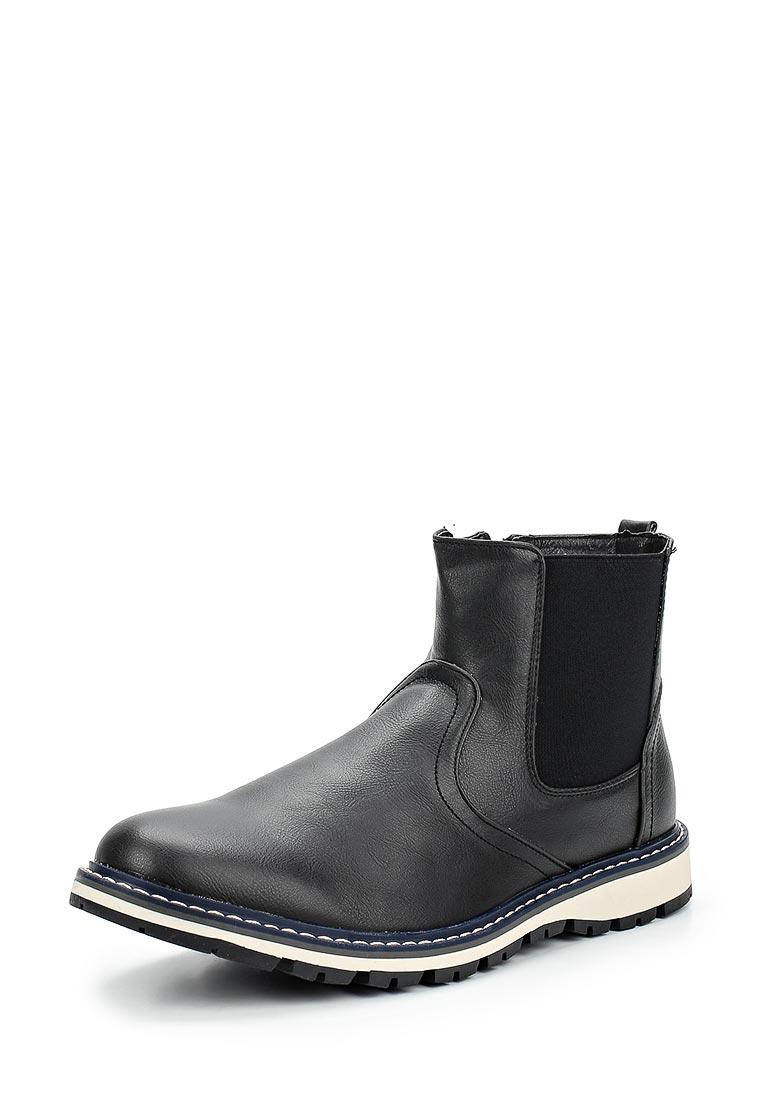 Мужские ботинки Pradella F7-825