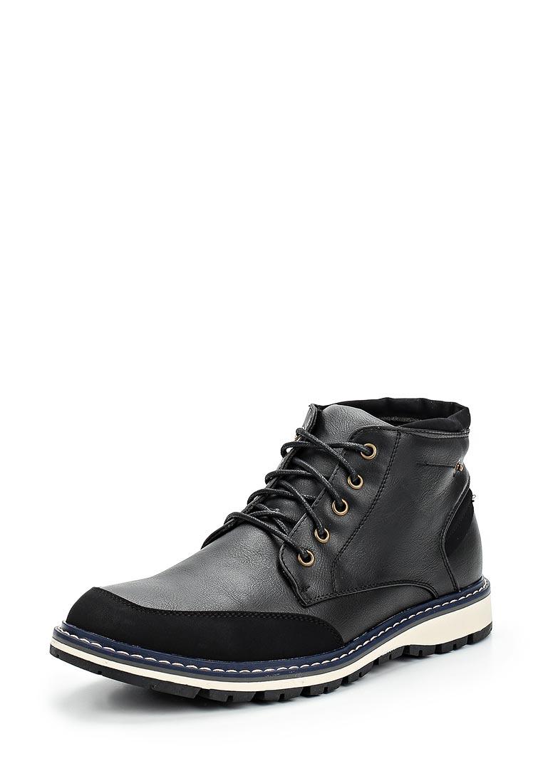 Мужские ботинки Pradella F7-826