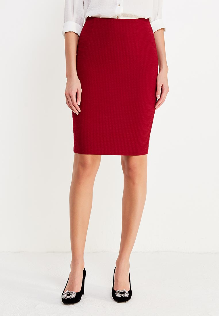 Прямая юбка PROFITO AVANTAGE 1040517